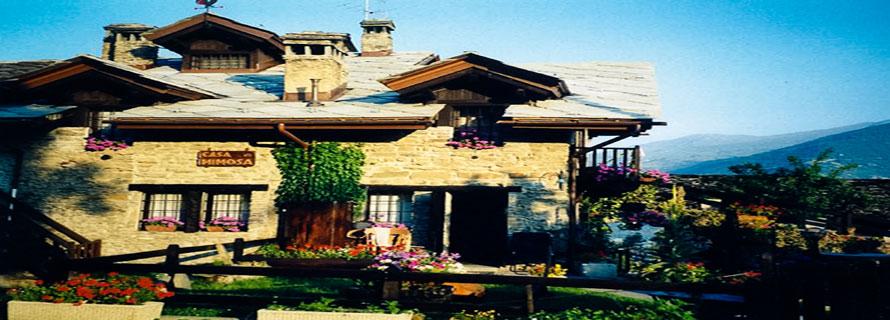 Appartamenti In Affitto Valle D Aosta